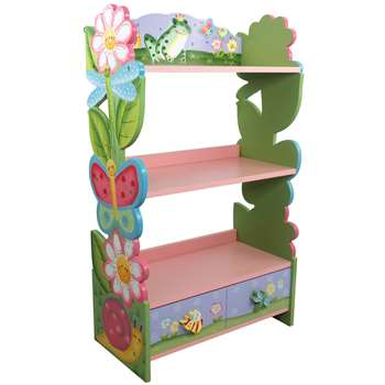 Fantasy Fields Magic Garden Bookcase (96.6 x 55.9cm)