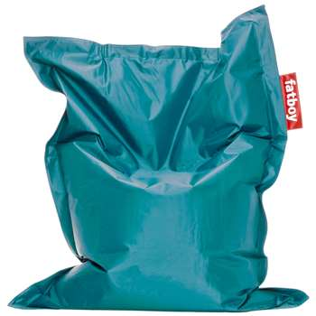Fatboy Junior Bean Bag, Turquoise