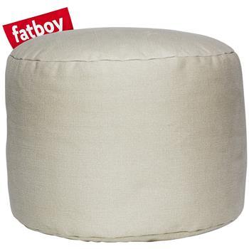 Fatboy Point Stonewashed Beanbag Sand (H35 x W50 x D50cm)