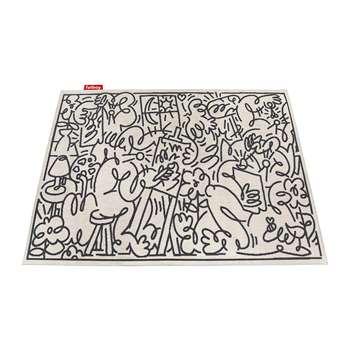 Fatboy - Sketch Carpet - Diem x Jordy White (H160 x W230cm)