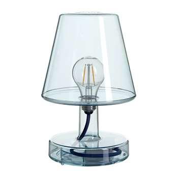 Fatboy - Transloetje Table Lamp - Blue (25.5 x 16.5cm)