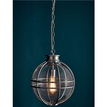 Fera Pendant Light (H39 x W30 x D30cm)