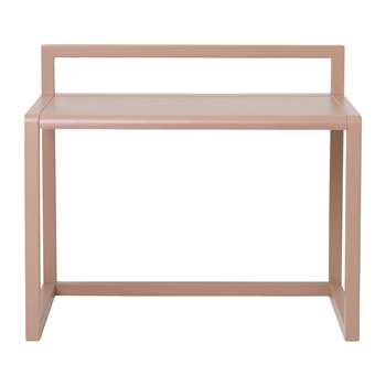 Ferm Living - Little Architect Desk - Rose (60 x 70cm)