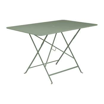 Fermob - Bistro Garden Table - Cactus (H74 x W117 x D77cm)