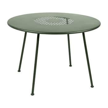 Fermob - Lorette Garden Table - Cactus (H74 x W160 x D90cm)
