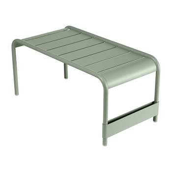 Fermob - Luxembourg Low Table - Cactus (H40 x W86 x D43cm)