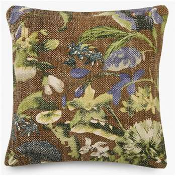 Flora Cushion - Multi (H50 x W50cm)