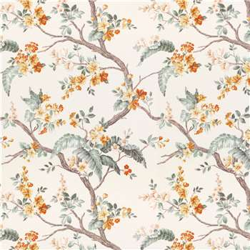 Florintine Natural Paste The Wall Wallpaper (H1000 x W53cm)