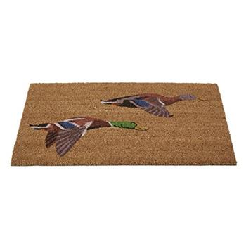 Flying Ducks Coir Doormat by Gardman (45 x 75cm)