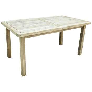 Forest Rosedene Table (H76 x W160 x D90cm)
