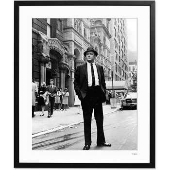 Frank Sinatra, 1967, Limited Edition (50 x 40cm)