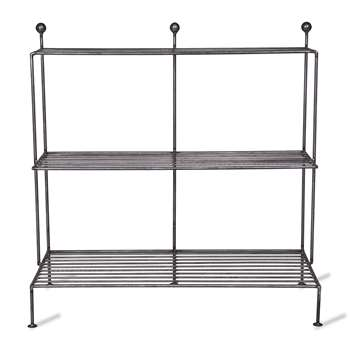 Garden Trading - Barrington Plant Stand (H78 x W77 x D34.5cm)