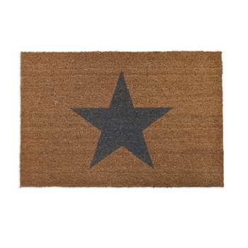 Garden Trading - Star Doormat - Large (H60 x W90cm)