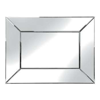 Gatsby Rectangular Mirror 120 x 90cm