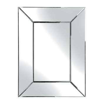 Gatsby Small Mirror (H60 x W45 x D2cm)