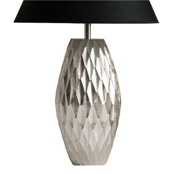 Gem Lamp Base (49 x 20cm)