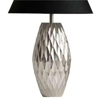 Gem Lamp Base (49 x 20cm)