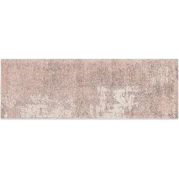 Genna Jacquard Runner, Pink (H66 x W200cm)