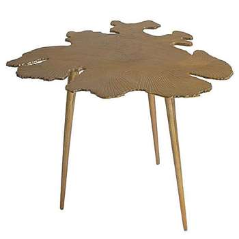 Ginko Side Table (68 x 72cm)