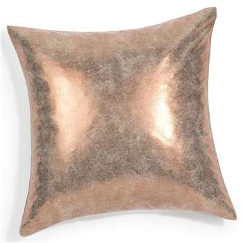 GOLDUSED Fabric Cushion (H40 x W40cm)