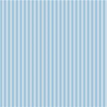 Graham & Brown Classic Stripe - Vintage Wallpaper (H1000 x W52cm)