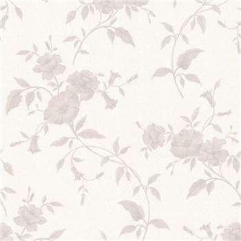 Graham & Brown Grey Tapestry Wallpaper