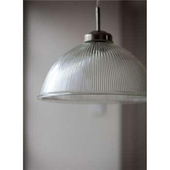 Grand Paris Pendant Light (32 x 38cm)