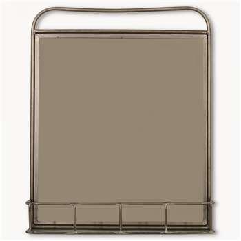 Granville Metal Mirror (62 x 49.5cm)