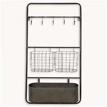 Granville Shelf Unit (82.5 x 45cm)