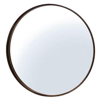 Greystoke Mirror Bronze (Diameter 84cm)