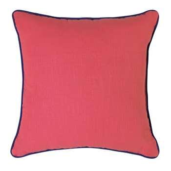 Habitat Scatter Cushion 2 Pack - Pink (H45 x W45 x D11cm)