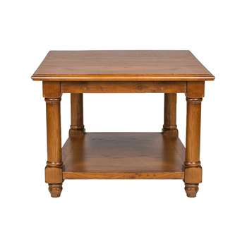 Hadley Square Coffee Table (45 x 65cm)