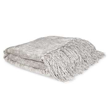 Hamilton Marble Throw (H130 x W170cm)
