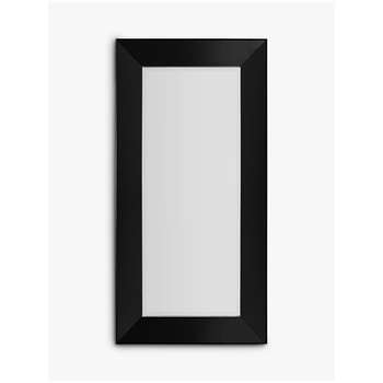 Hampton Rectangular Leaner Mirror (H183 x W91.5 x D5cm)