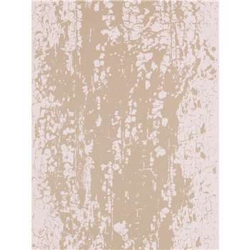 Harlequin Eglomise Paste the Wall Wallpaper - Blush, 110621