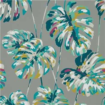 Harlequin Kelapa Wallpaper, 111752 (H1005 x W68.6cm)