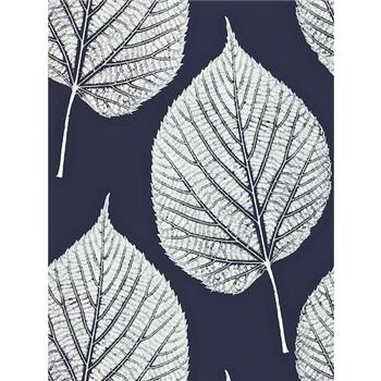 Harlequin Leaf Wallpaper, 110371