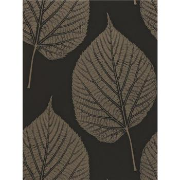 Harlequin Leaf Wallpaper, 110372