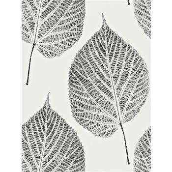 Harlequin Leaf Wallpaper, 110373