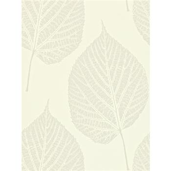 Harlequin Leaf Wallpaper, 110375