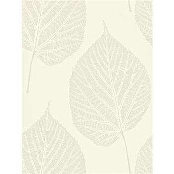 Harlequin Leaf Wallpaper, 110375