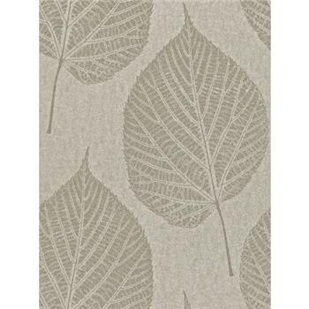 Harlequin Leaf Wallpaper, 110376