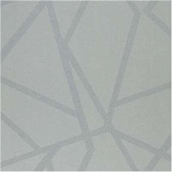 Harlequin Sumi Shimmer Wallpaper, Silver 111573