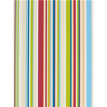 Harlequin Wallpaper, Rush 70532, Red / Multi