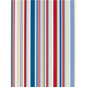 Harlequin Wallpaper, Rush 70535, Blue / Multi