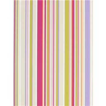 Harlequin Wallpaper, Rush 70536, Pink / Multi
