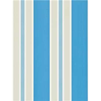 Harlequin Yo Yo Wallpaper, Blue, 110528
