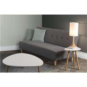 Harrison Compact Sofa Bed (90 x 159cm)