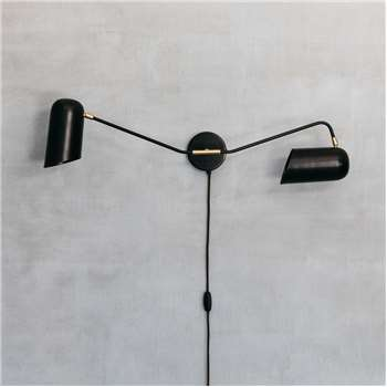 Harrison Wall Light (24 x 100cm)