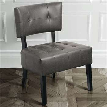 Harvey Chair Grey (83 x 62cm)